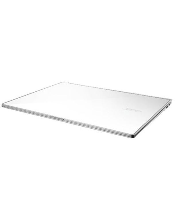 Acer Aspire S7 391c Nx M3esi 008 Ultrabook 3rd Gencore I5 3337u
