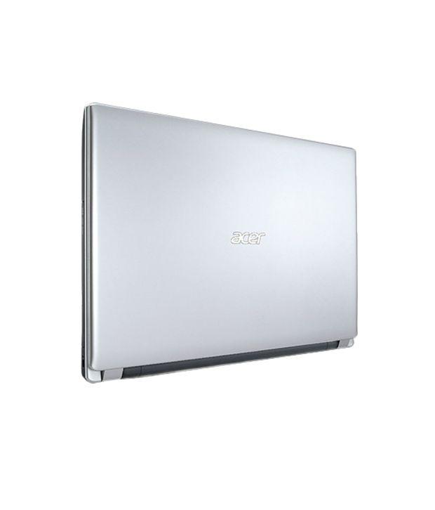 Acer V5  2gb   500gb   Win8  Intel Hd Graphics 4000 128mb Memory