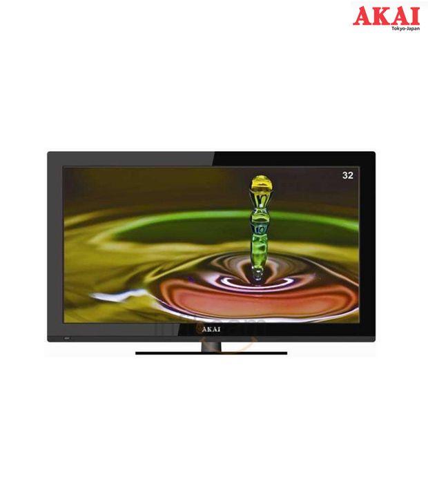 Akai 81 cm (32) HD LCD TV L32B31