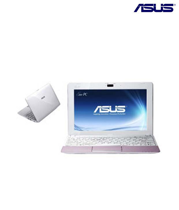Asus R051CX-WHI004S Netbook (White)