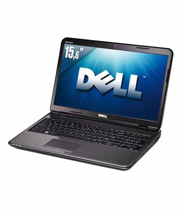Dell Inspiron 15R 2nd Gen Ci3/ 3GB/ 500GB/ Win7HB/ Laptop (Black)