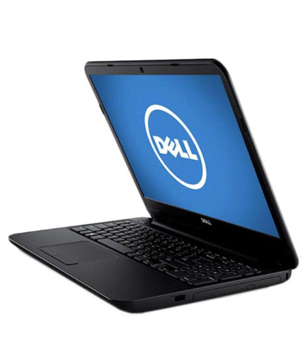 Dell Inspiron 3521  Laptop (Intel Core i3 4 GB Windows 8)