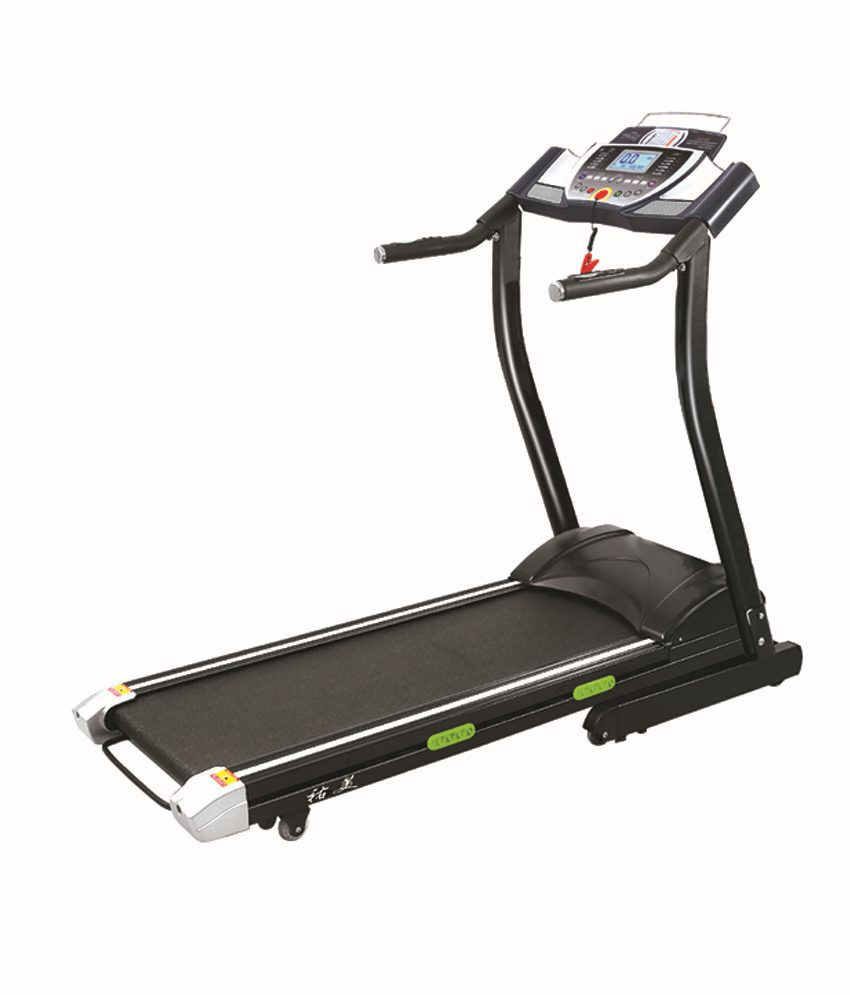 Energie motorized home treadmill eht hp with auto