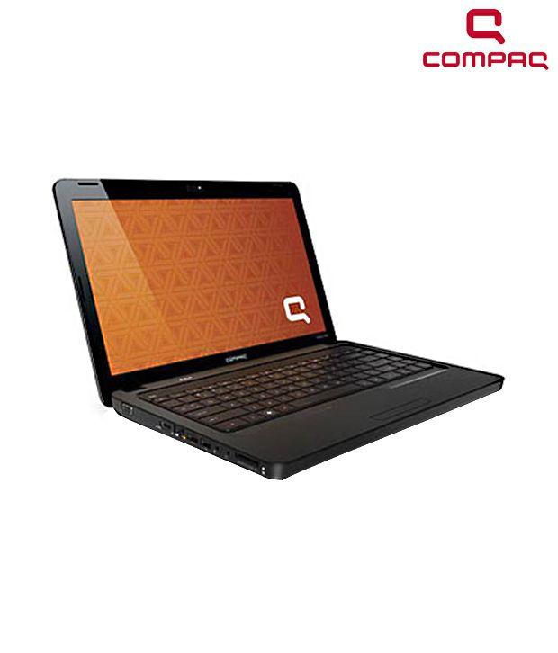 HP Compaq CQ43 Series CQ43-300TU Laptop With Free Bag