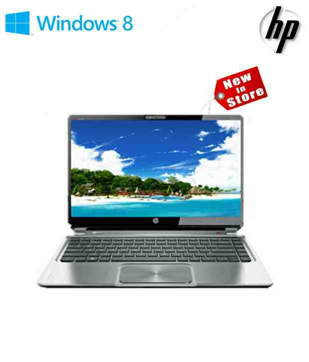 HP Envy 4-1104TU Ultrabook (3rd Gen Ci5/ 4GB/ 500GB/ Win8)