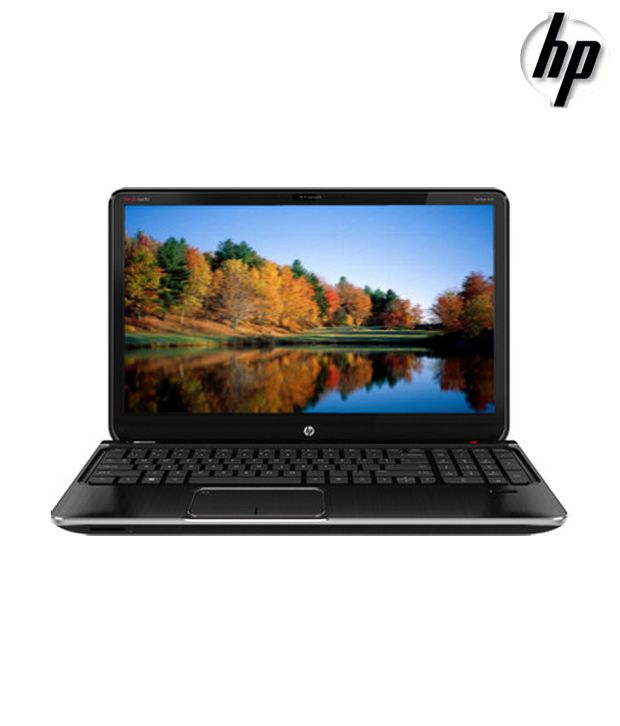 HP Pavilion DV6-7040TX Laptop 3rd Gen i7/6GB/750GB/2GB Graphics/Win 7 HP with Beats Audio