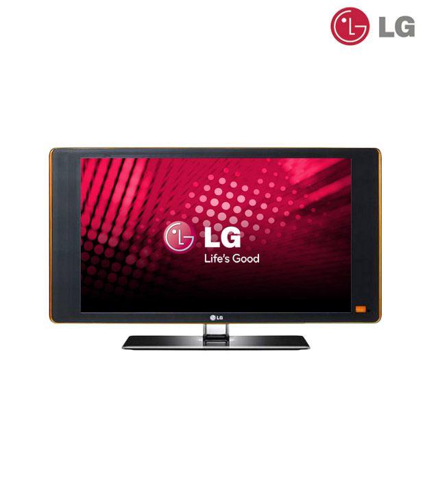 LG 66 cm (26) LV3000 LED Television