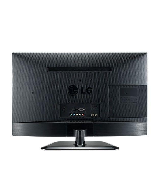 LG 26LN4100 66 cm (26) Ultra Slim HD Ready LED Television