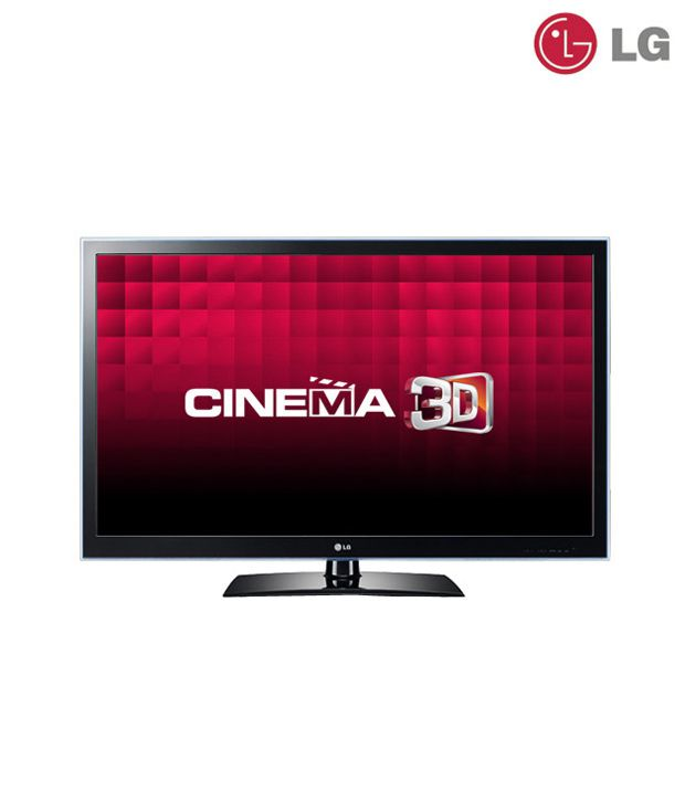 LG 42 inches LW4500 Cinema 3D Television