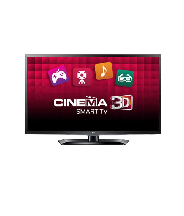 LG 47 inches LM6200 Cinema 3D Television