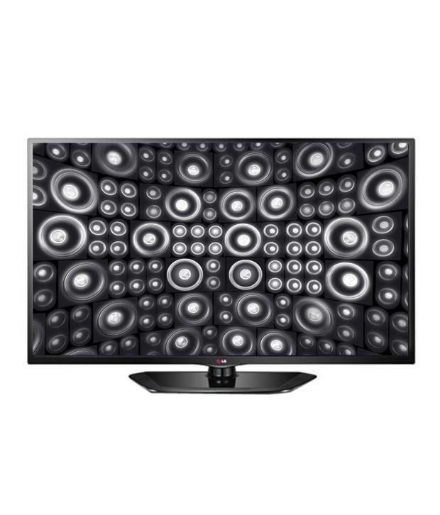 LG 47LN5400 119.38 cm (47) Full HD LED Television