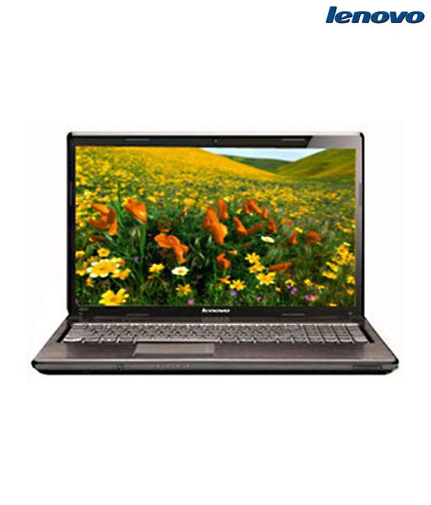 Lenovo Essential G Series G570 (59-315989 ) Laptop
