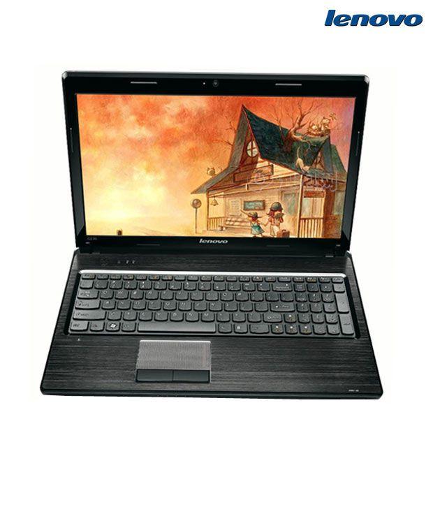 Lenovo G Series G570 (59-318794) Laptop