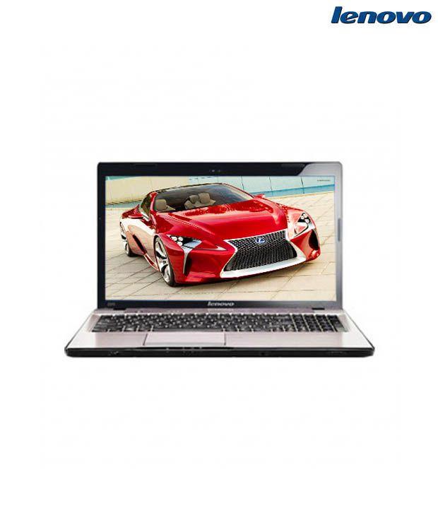 Lenovo Z-570 (59-321542) Laptop