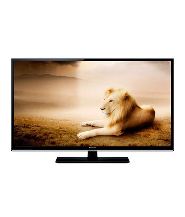 Panasonic TH-39EV6D 99 cm (39) HD Ready LED Television