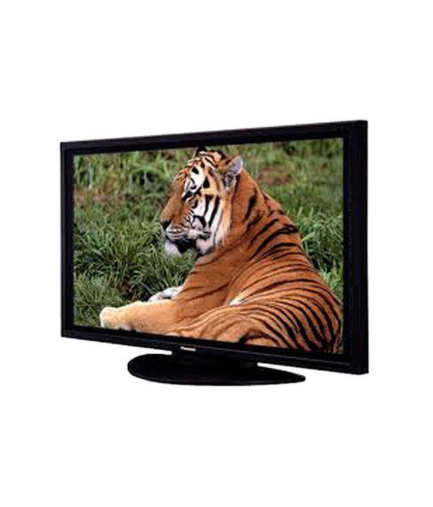 Panasonic TH-P65VT20D 165.1 cm (65) Full HD Plasma Television