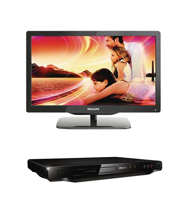 buy philips 22pfl5557 55 cm 22 full hd led television. Black Bedroom Furniture Sets. Home Design Ideas