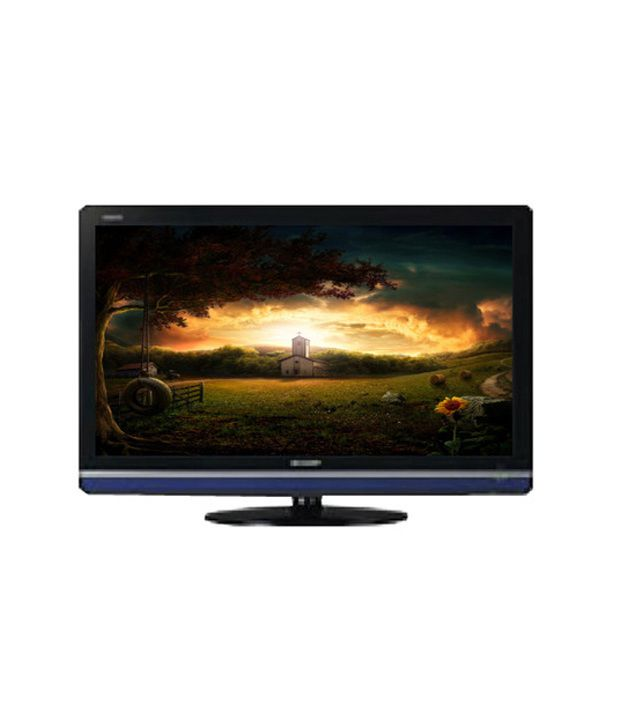 86ff6a98571 Buy SHARP LC32L465M 81 cm (32) HD Ready LCD Television Online at Best Price  in India - Snapdeal