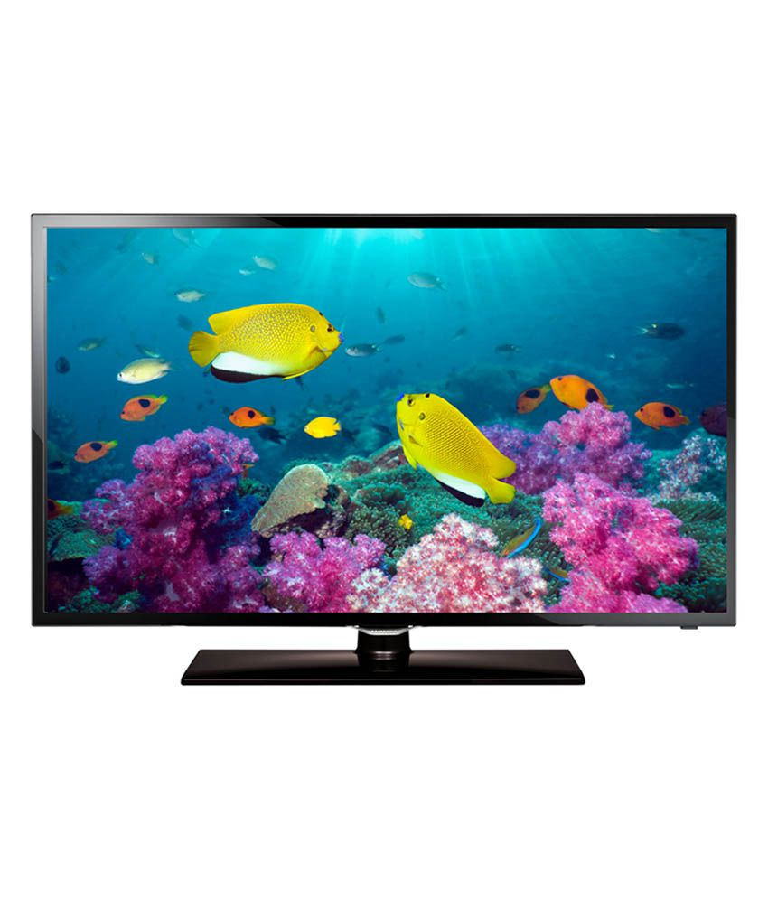 Samsung 32F5100 (Joy Seri) 81 cm (32) Full HD Slim LED Television