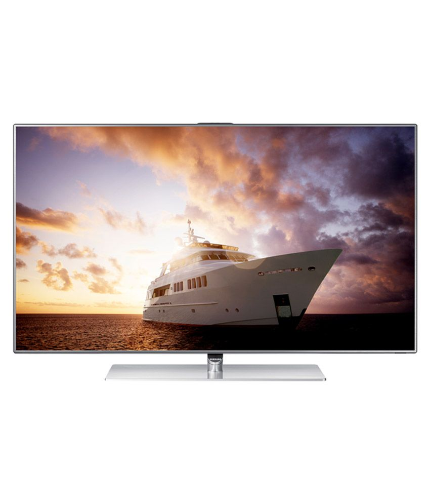 Samsung 40F7500 101.6 cm (40) 3D Smart Full HD Slim LED Television