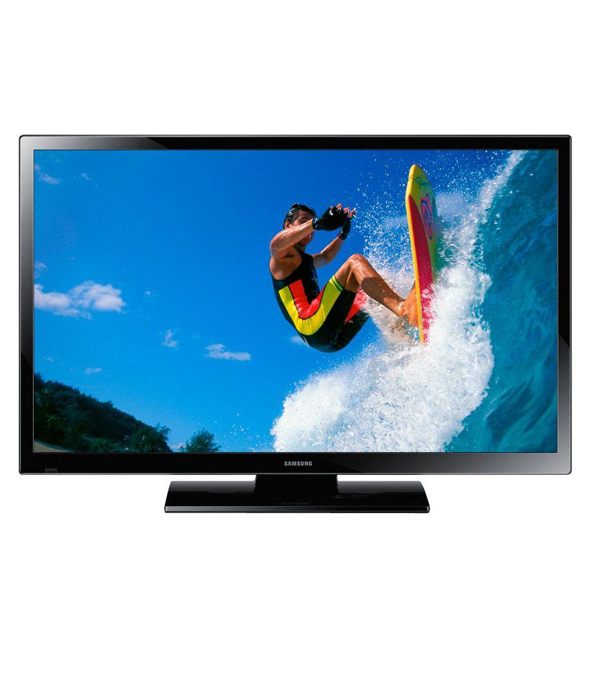Samsung 43F4100 (Joy Series) 109.22 cm (43) ED PDP Television