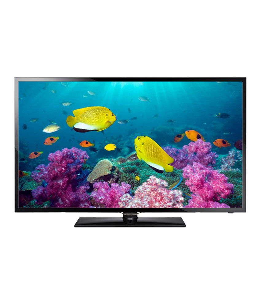 Samsung 46F5500 117 cm (46) Full HD Smart LED Television