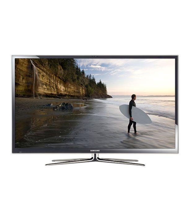 Samsung 51E8000 Plasma TV