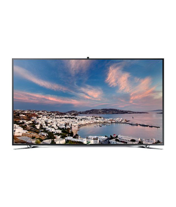 Samsung 65F9000 165.1 cm (65) 4K 3D Smart (Ultra HD) Television