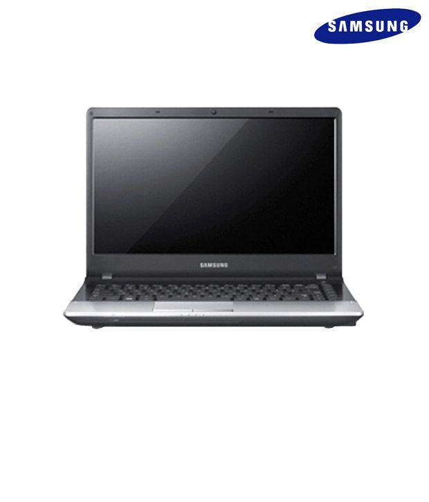 Samsung NP300E4Z-A06IN Laptop (Titan Silver)