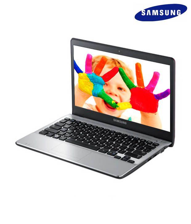 Samsung NP305U1A-A08IN Netbook (Dual Tone Pink)
