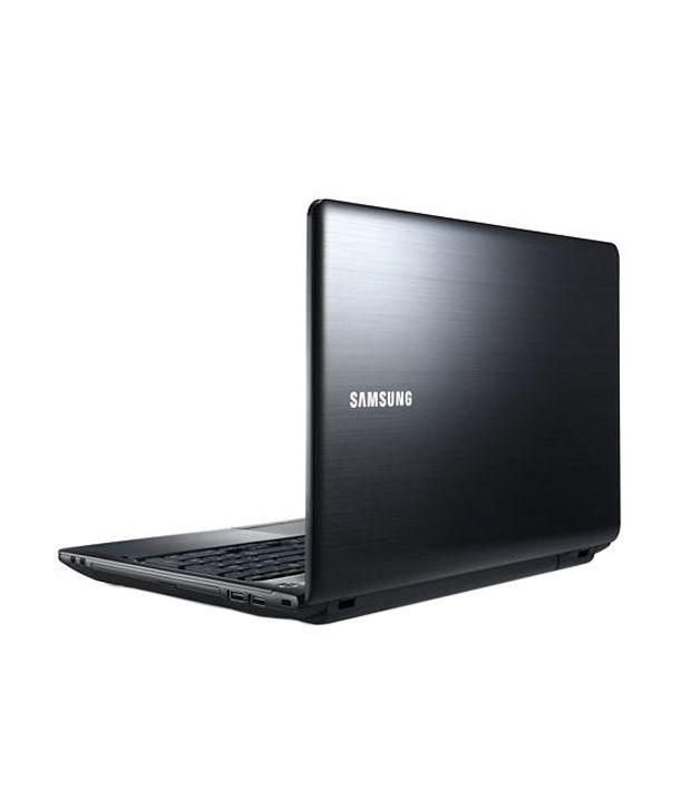 Samsung Np350e5c S03in Laptop Intel Core I3 Processor 3120m 4gb