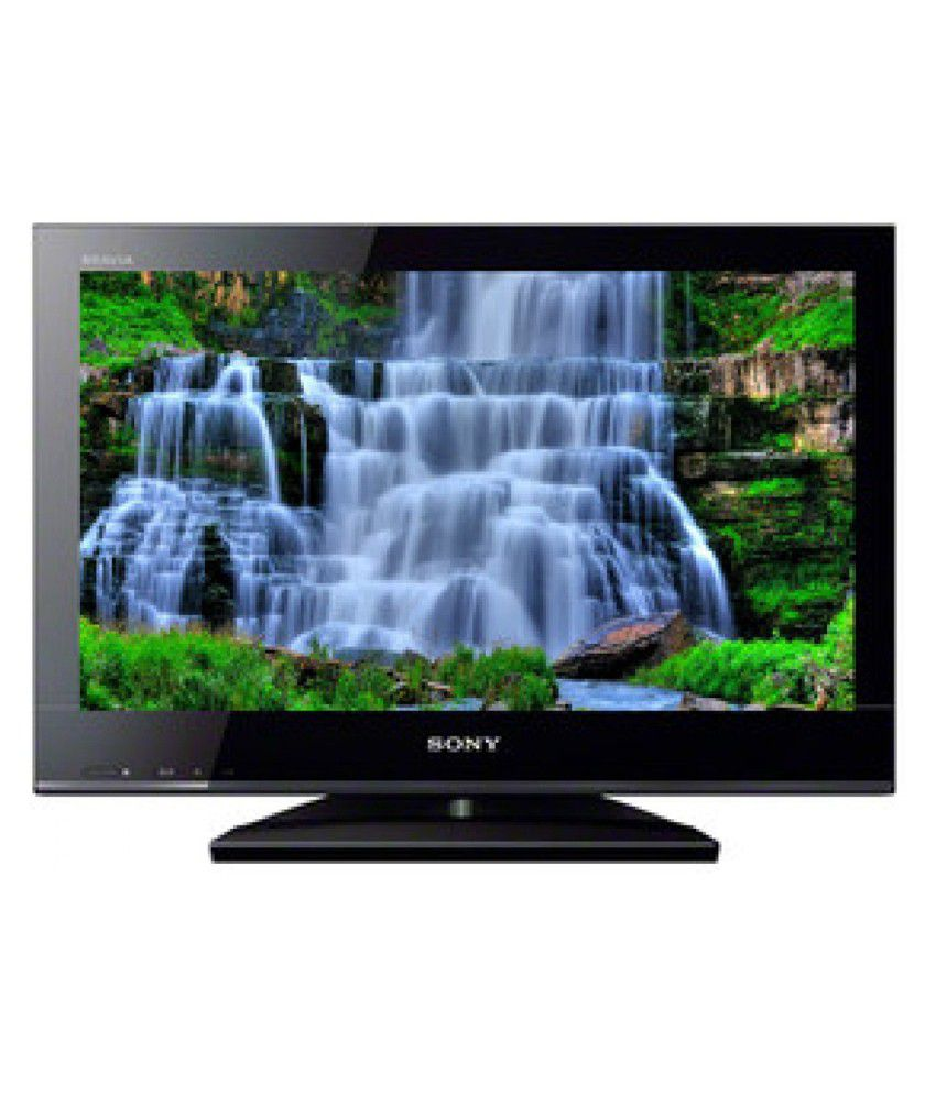 Buy Sony Bravia 55 88 Cm 22 Hd Lcd Klv 22cx350 Television Online  # Table Tv Lcd En Palette