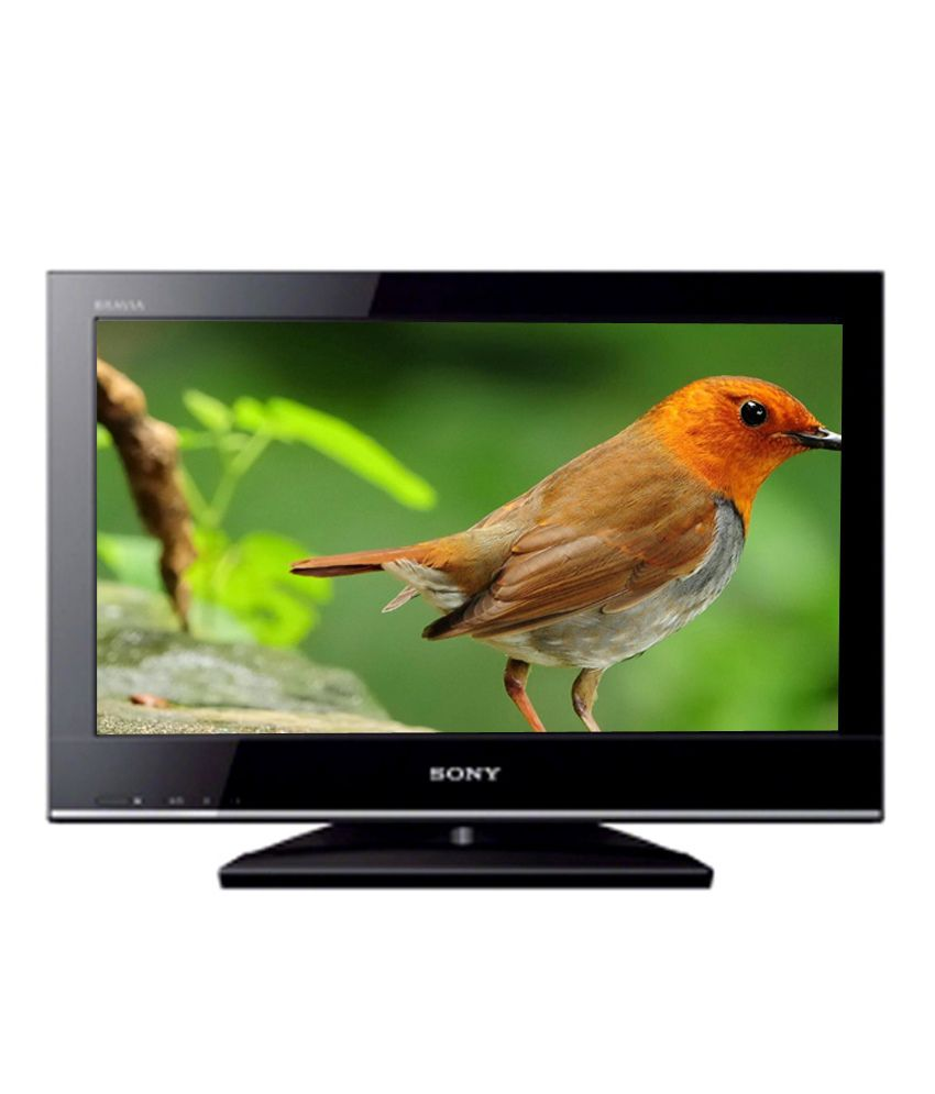 Buy Sony Bravia 55 88 Cm 22 Hd Lcd Klv 22bx350 Television Online  # Table Tv Lcd En Palette