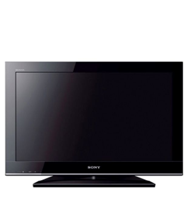 buy sony bravia 66 cm 26 lcd klv 26bx350 television online at best price in india snapdeal. Black Bedroom Furniture Sets. Home Design Ideas