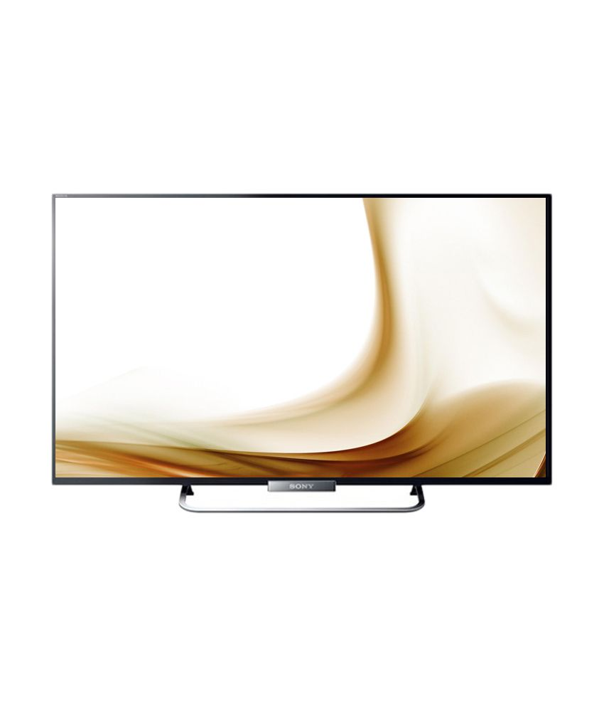 buy sony bravia kdl 42w650a cm 42 full hd smart led television online at best price in. Black Bedroom Furniture Sets. Home Design Ideas