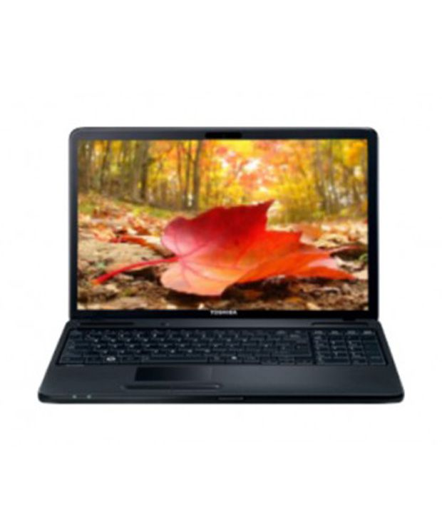 Toshiba AMD Dual Satellite Core Laptop (C665-M5010 )