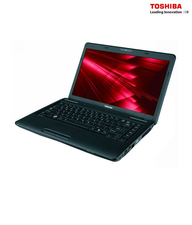 Toshiba Satellite C Series C640-I4018-Ci3-2GB-500GB (with Free  Toshiba Backpack)