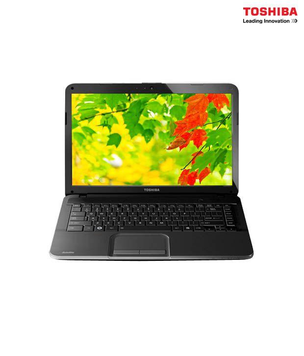 Toshiba Satellite C840-I4010 (PSC6CG-00K004) Laptop