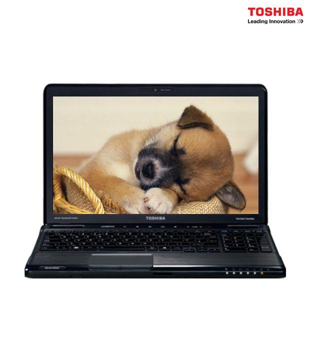 Toshiba Satellite C850-I5010 Laptop (2nd Gen Ci3/ 2GB/ 500GB/ DOS)