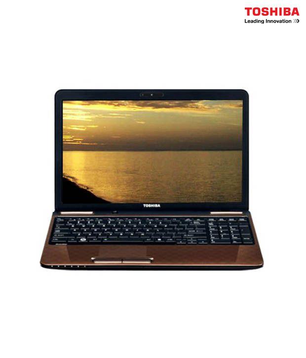 Toshiba Satellite M840-I4011 (PSK9SG-00K003) Laptop