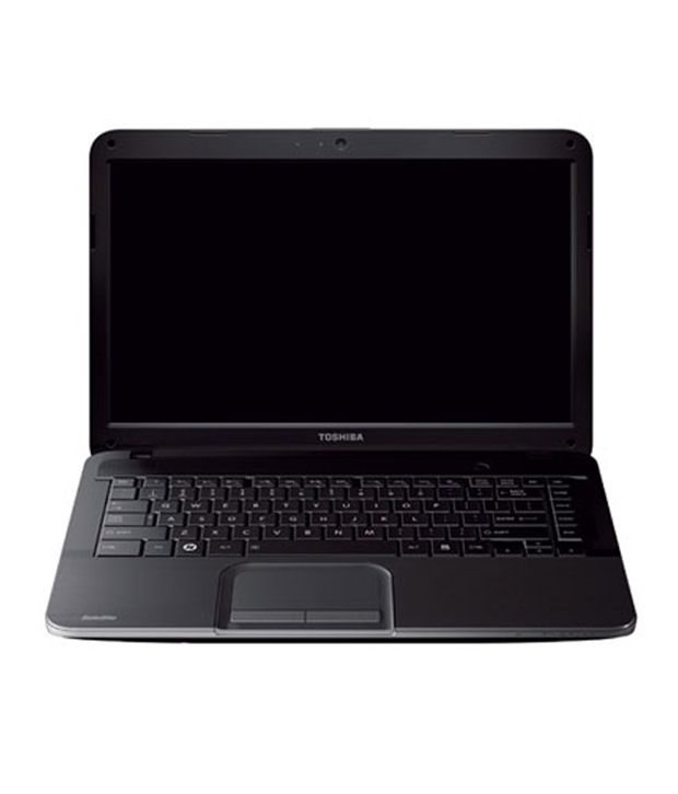 Toshiba Satellite Pro B40-A I0411 Laptop (PSM4TG-007001) (3rd GenCore i3 3110M- 2GB RAM- 500GB HDD- 35.56cm (14)- Win8 Pro) (Genchaku Black with Tops Pattern)
