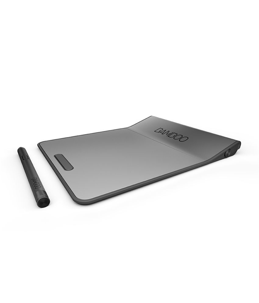 Wacom Bamboo Pad: Buy Online at Best Price in India - Snapdeal