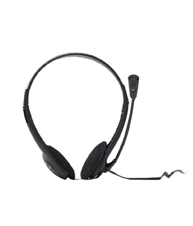Advik Adjustable Stereo  Headset