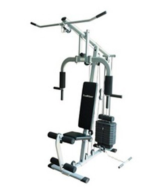 aquafit aq15 multi purpose home gym machine the best machine for rh snapdeal com
