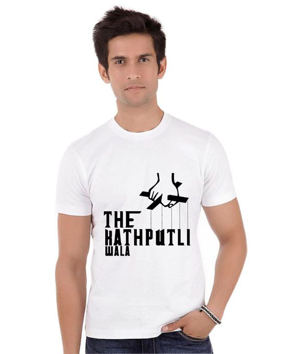 Bluegape The Hathputli T-Shirt