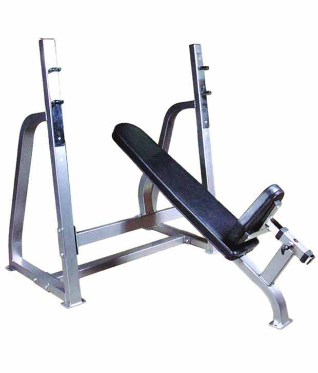 Strange Cosco Cs5 Incline Bench Press Buy Online At Best Price On Alphanode Cool Chair Designs And Ideas Alphanodeonline