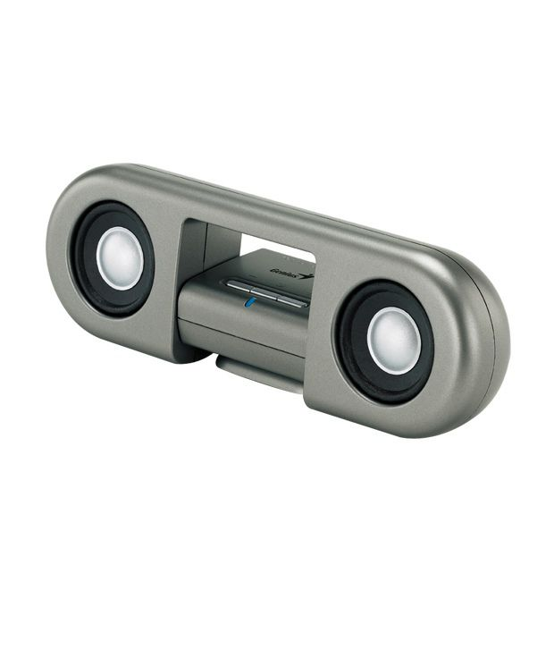 GENIUS-Genius-Sp-I205U-Stereo Usb Speakers