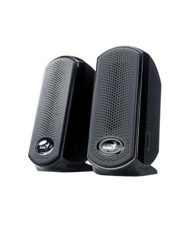 Genius Sp U110 Portable Speaker