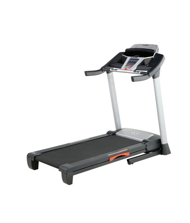Gymtrac Motorised Treadmill T 1100: Buy Online At Best