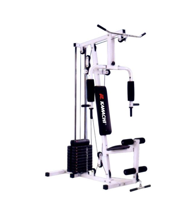 Kamachi multi home gym exercises total weight lbs buy